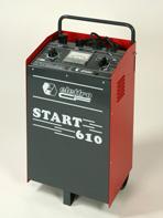 Пуско-зарядное устройство Telwin Leader 400 Start, в коммерческой.
